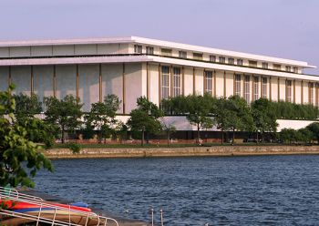 DR. WONDERFUL at the Kennedy Center